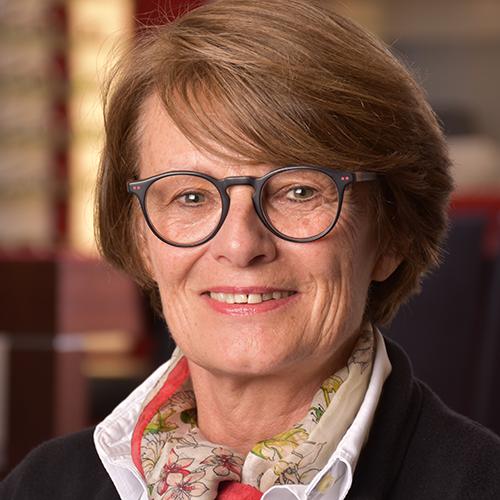 Monika Behringer